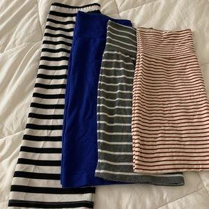 Pencil Skirts